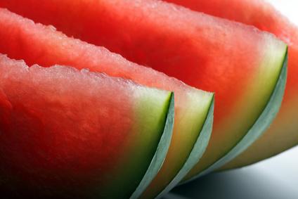 La pastèque contre l'hypertension
