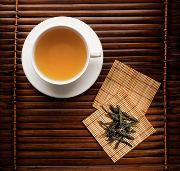 Le thé vert sans efficacité sur le cancer du sein