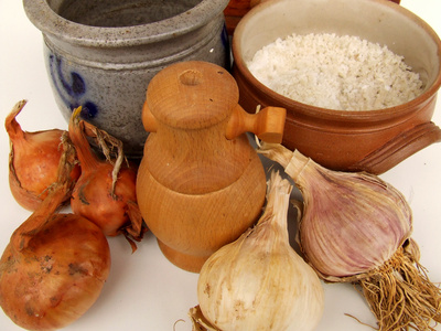 Nutrinet-Santé : premiers résultats ? Trop de sel !