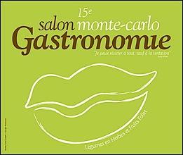 Salon Monte-Carlo de Gastronomie 2010