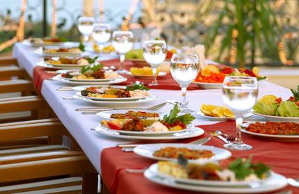 Le repas gastronomique des Français reconnu par L'UNESCO