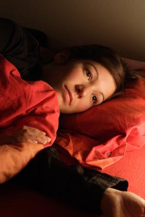 Manque de sommeil : risque de prise de poids