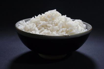 Le riz blanc, les Japonaises et le diabète
