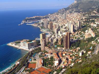 Slow Food Monaco Riviera Côte d'Azur