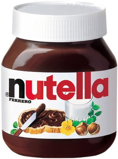 Nutella est mauvais pour la santé !