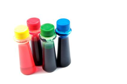 Les colorants alimentaires et l'hyperactivité