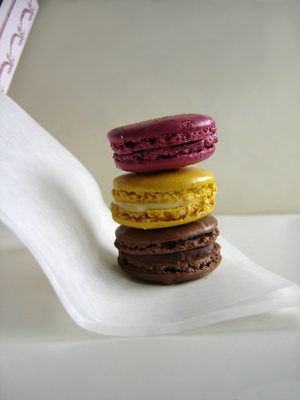 Macarons Pierre Hermé gratuits ? Le 20 mars prochain !