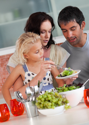 Manger doit être un plaisir pour éviter l'obésité !
