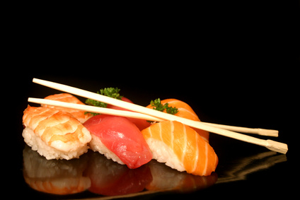 Poissons crus et intoxications alimentaires : au Japon aussi !
