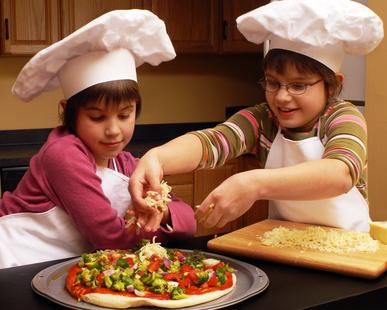 SocialCooking : concours de cuisine 2ème édition !