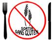 Régime sans gluten ? Trouvez vos restaurants !