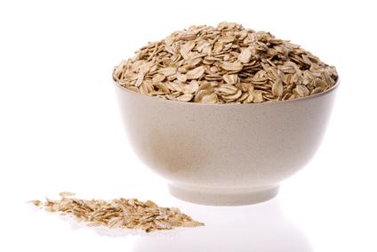 Céréales à grains entiers bons contre l'hypertension