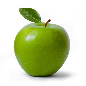 La pomme contre le cholestérol