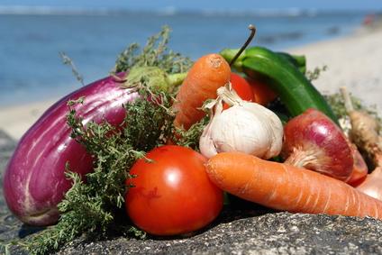 Retour sur la carotte : efficace sur la santé !