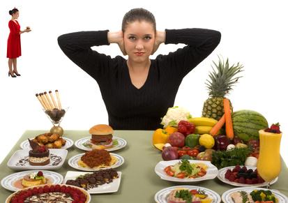 Obésité : la responsabilité, pas la culpabilité