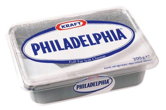 Philadephia, le cream cheese déjà si célèbre arrive enfin en France