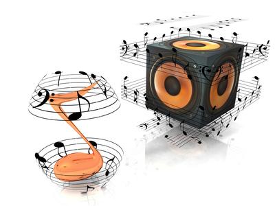 Au lieu de grignoter, écoutez de la musique !