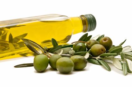 L'huile d'olive contre les AVC