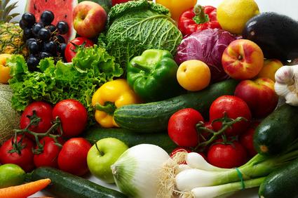 Comment se prémunir des bactéries dans nos légumes ?