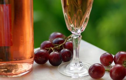 Le vin rouge est bon pour la santé !