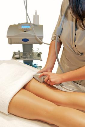 La mécano-stimulation miraculeuse sur les graisses résistantes !