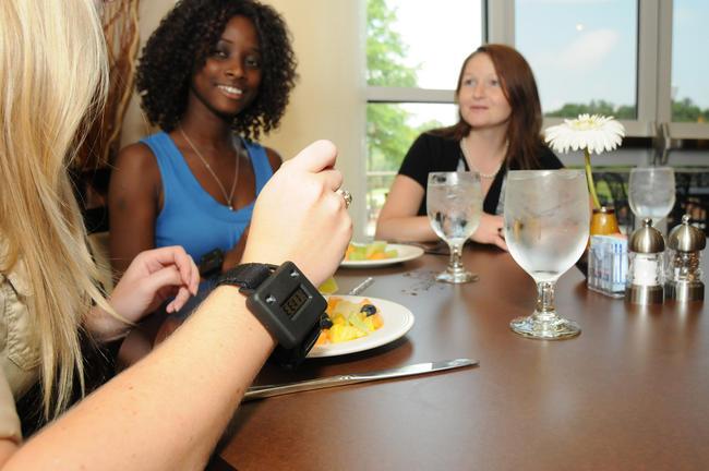 Maigrir : une montre pour nous avertir quand il faut arrêter de manger !