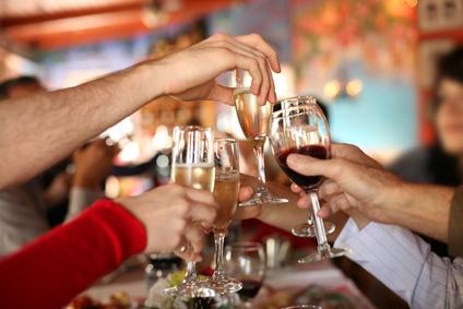 De l'alcool contre la démence : le comble !