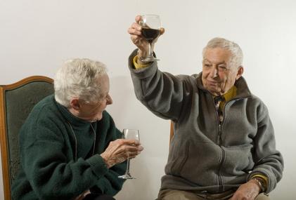 Maigrir ? Inutile pour finir centenaire !