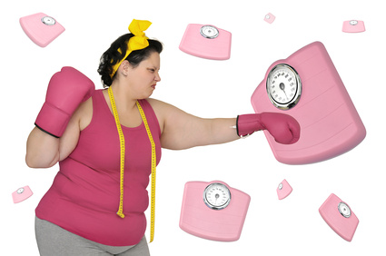 Obèse et en bonne santé !