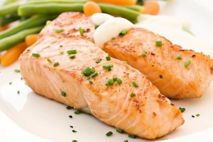 Les omega-3 sont conseillés après un AVC