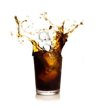 Attention aux boissons sucrées !