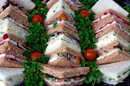 Sandwichs haut de gamme : Prêt A Manger débarque en France