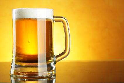 La bière, c'est bon pour le coeur !