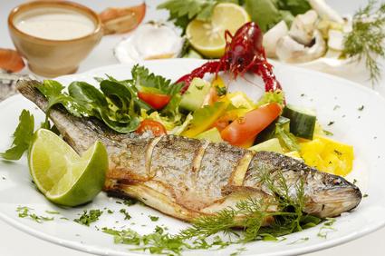 Mercure dans le poisson, comment s'en protéger ?