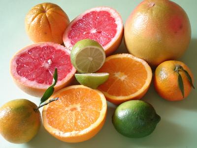 Des fruits contre le fibrome utérin !