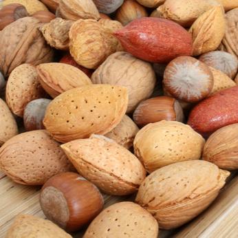 Les noix auraient un impact sur l'humeur, l'appétit et le sommeil !
