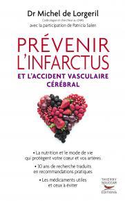 Prévenir l'infarctus et l'accident vasculaire cérébral
