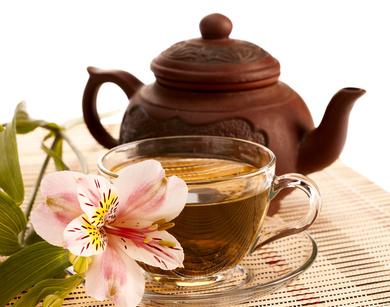 Hypertension et thé noir