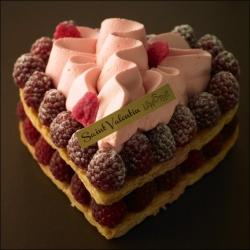 Une gourmandise pour la Saint-Valentin ?