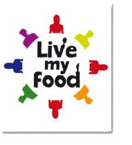 LiveMyFood : une idée bien sympathique !