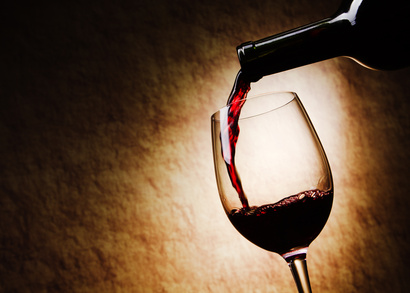 Le vin rouge contre l'obésité !