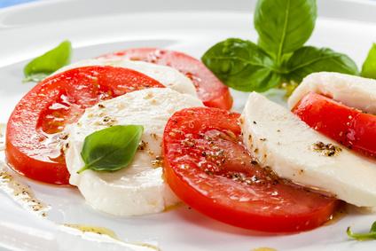 Mangez des fruits et légumes pour arrêter de fumer