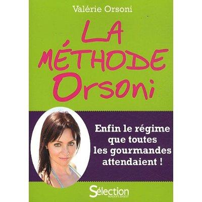 La méthode Orsoni pour maigrir