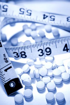Les pilules anti-obésité : encore une nouvelle !
