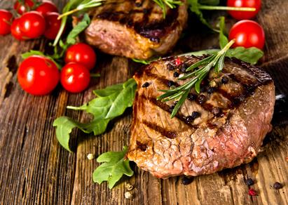 Les protéines coupent la faim