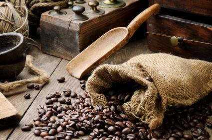 Un point sur le café